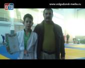 Дзюдоист из Цимлянска вошел в состав сборной Ростовской области