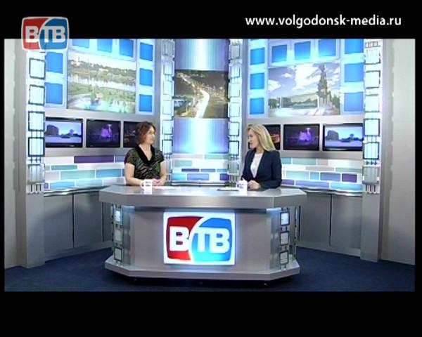 Матери из Волгодонска примут участие в формировании нового федерального закона