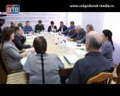 Вопрос строительства центра временного содержания бездомных животных в Волгодонске сдвинулся с места
