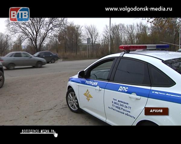 За неделю на территории Волгодонска совершено 42 преступления
