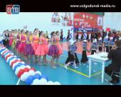В Волгодонске состоялись вторые областные отборочные соревнования по акробатическому рок-н-роллу