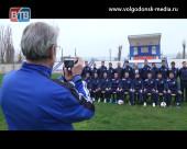 Главная задача — стать призером чемпионата области. Футбольный клуб «Волгодонск» открывает новый сезон