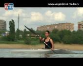Идущие по волнам. Отделение гребли на байдарках в ДЮСШ №4 учит ребят «ходить» по воде