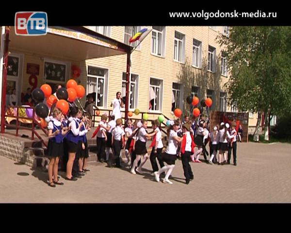 В 7 округе состоялся патриотический праздник в честь защитников Родины