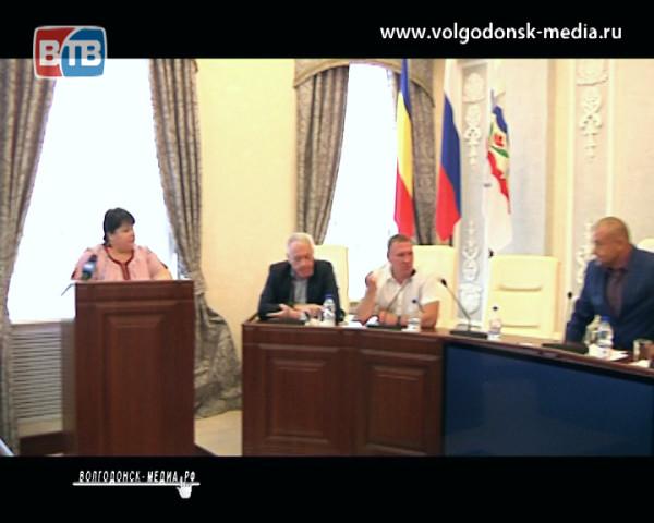 В Волгодонске выросли показатели работы БСМП