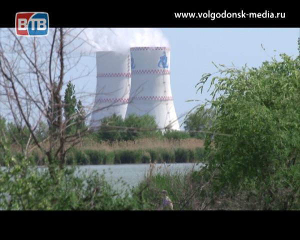 На водоёме-охладителе Ростовской атомной станции прошли традиционные соревнования по рыбной ловле на поплавковую удочку