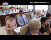На майском заседании городской Думы народные избранники обсудили  состояние санитарно-эпидемиологического благополучия населения Волгодонска