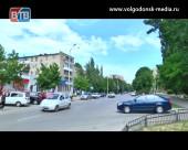 В Волгодонске временно ограничат движение