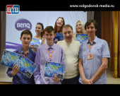 Воспитанники Телестудии СЮТ вновь взяли Гран-при всероссийского кинофестиваля «ДеТВора»