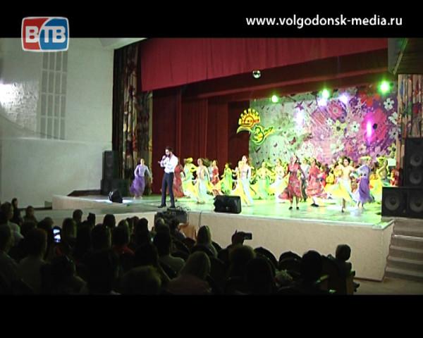 Танцуй и с ветром пой. Волгодонск на три дня вновь стал столицей танцевального творчества