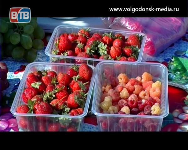 По многочисленным просьбам горожан в Волгодонске проведут ярмарку «выходного дня»