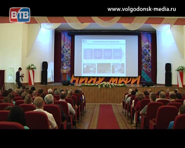 Центр международной безопасности. В ВИТИ НИЯУ МИФИ прошла научно-практическая конференция посвященная надежной эксплуатации ядерной энергетики