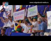 «Бабушки и дедушки, на старт!». В Волгодонске впервые прошли спортивные соревнования для людей пожилого возраста