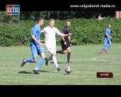 ФК «Волгодонск» одержал трудную выездную победу над «Ростовом-2018»