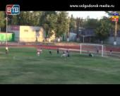 ФК «Волгодонск» в домашней игре отобрал очки у «Ростсельмаша»