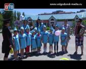 Дети и отдел ГИБДД призывают горожан быть осмотрительными на дорогах