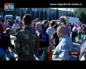 В эти выходные в Волгодонске пройдет ярмарка «выходного дня»
