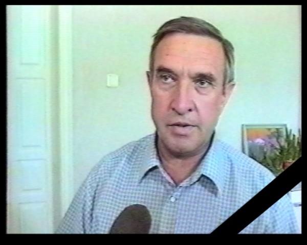 На 71 году жизни ушел из жизни почетный строитель России Владислав Жаханович