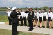 29 июля наша страна отмечает День Военно-Морского флота.