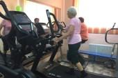 Первый в регионе центр адаптивного спорта для пожилых открыт в Волгодонске 26 июля 2018