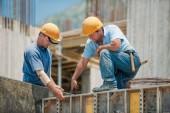 В Ростовской области при падении с высоты погибли двое рабочих