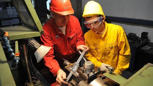 Центр занятости населения Волгодонска приглашает безработных пройти профессиональное обучение