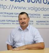 МУП «ВГЭС» возглавил Юрий Попов