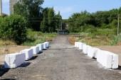В Волгодонске строится велодорожка – от остановки «Путепровод» до ТРЦ на Набережной