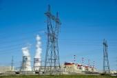 Новый энергоблок №4 Ростовской АЭС выработал 2 млрд кВт.ч электроэнергии