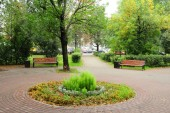 В Ростовской области на благоустройство парков выделят почти 112 млн рублей