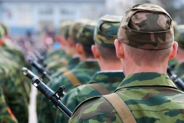 Весенний призыв в армию завершен. 169 новобранцев из Волгодонска отправились на службу