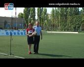 В честь городских спортсменов. Волгодонск зрелищно отметил День физкультурника