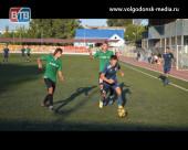 ФК «Волгодонск» проиграл «Батайску»