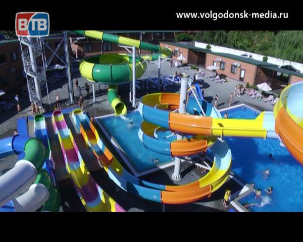 Центр загородного отдыха «Донская волна» продолжает дарить гостям хорошее настроение
