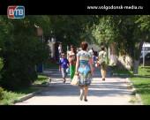 Выходные в Волгодонске будут солнечными, но не очень жаркими