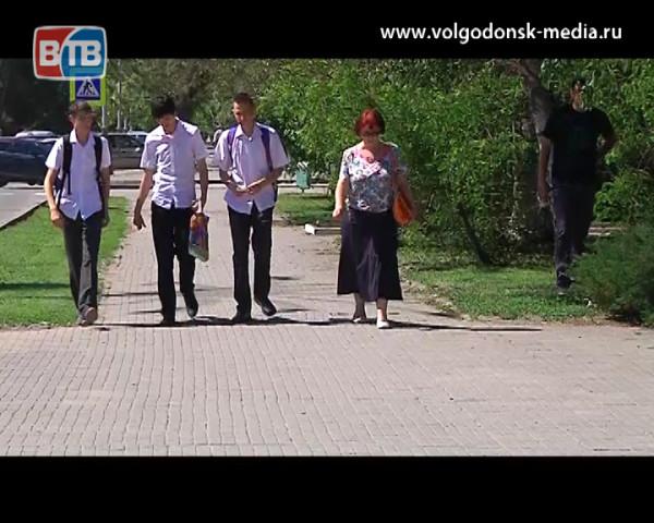 3 сентября в Волгодонске запретят розничную продажу алкогольной продукции