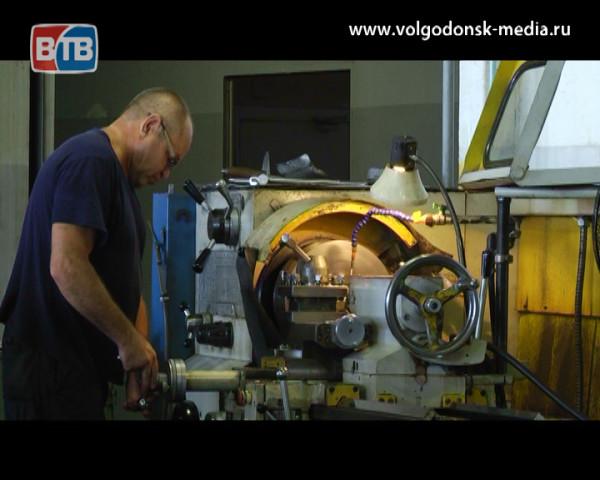 На «Атоммашэкспорт» поступило новое уникальное оборудование