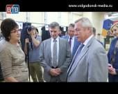 В честь 40-летия первого городского вуза Волгодонск посетил ректор НИЯУ МИФИ