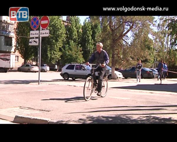 Пешком, бегом или на велосипеде? Волгодонск отметит всемирный день без автомобиля
