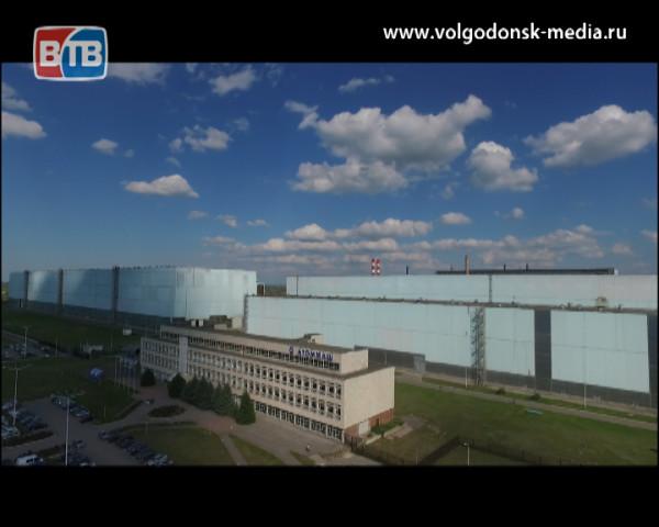 Приоритет — развитие. Волгодонск стал вторым в регионе по привлеченным в город инвестициям