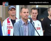 В Волгодонске назначен новый председатель спорткомитета