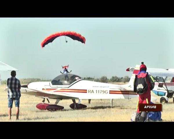 У Волгодонцев есть уникальная возможность принять участие в масштабном авиационном событии и покататься на воздушном шаре