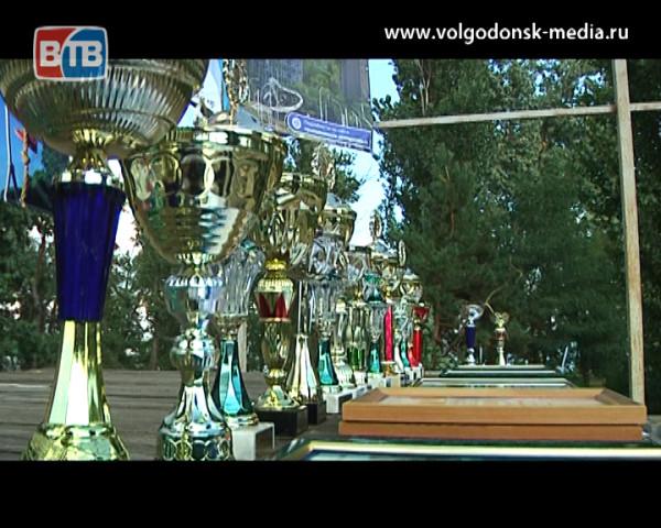 Туристический слет АЭС. В Волгодонске завершился 13-й традиционный спортивный турнир на призы Концерна «Росэнергоатом»