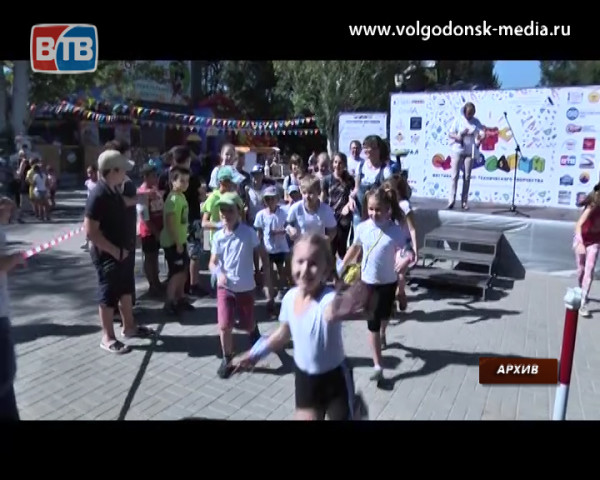 В субботу в Волгодонске состоится фестиваль научно-технического творчества «Самоделкин 2.0»