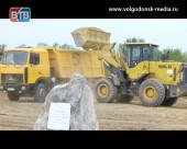 До конца 2018 года в Волгодонске должны построить мусороперерабатывающий комплекс