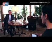 Актуальное интервью с главой Администрации города Виктором Мельниковым