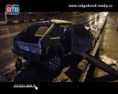 В Волгодонске в страшном ДТП погибли два человека