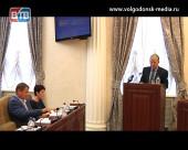 В Волгодонске обсудили повышение земельного налога в 2019 году