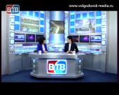 Гость в студии ВТВ — директор Центра социального обслуживая № 1 — Эльвира Киричек