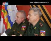 124 новобранца из Волгодонска отправятся служить в Вооруженные Силы